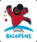 Logo de la branche Baladins